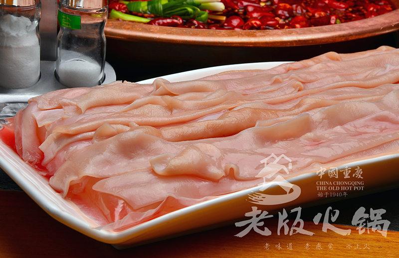 重庆火锅加盟条件