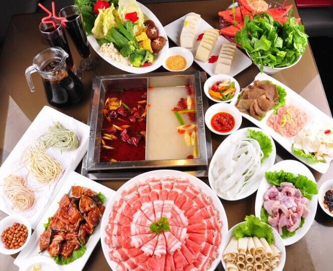 冬季吃火锅有什么禁忌?(图1)