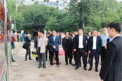 西安市青年企业家协会带队考察—老版火锅代表受邀参加(图2)