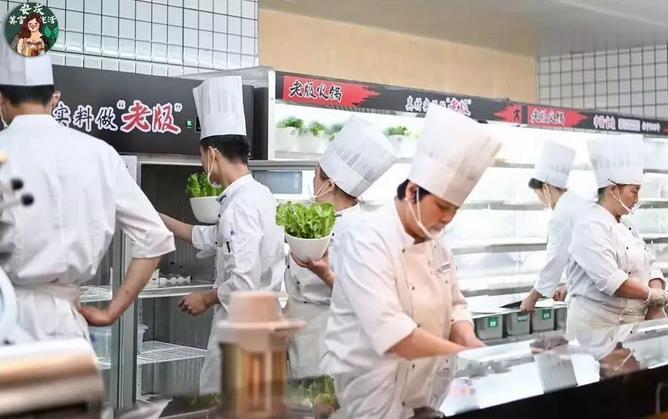 老版火锅安徽省安庆2店开业啦(图4)